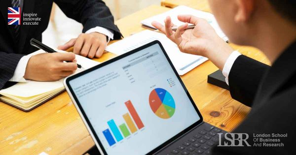 OTHM Level 5 Diploma in Accounting and Business from LSBR, UK