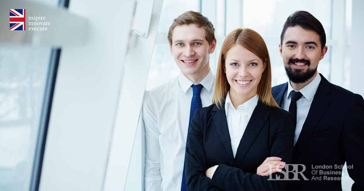 Online Level 5 Diploma in Business Management course