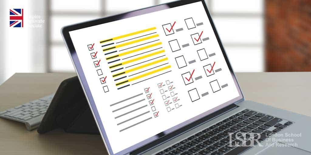 Assessment Process followed by LSBR, UK