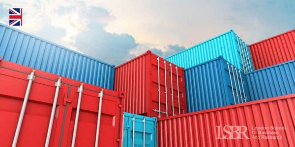 Online Level 6 Diploma in Logistics and Supply Chain Management course