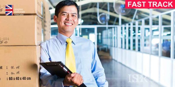 Fast Track Diploma in Logistics and Supply Chain Management