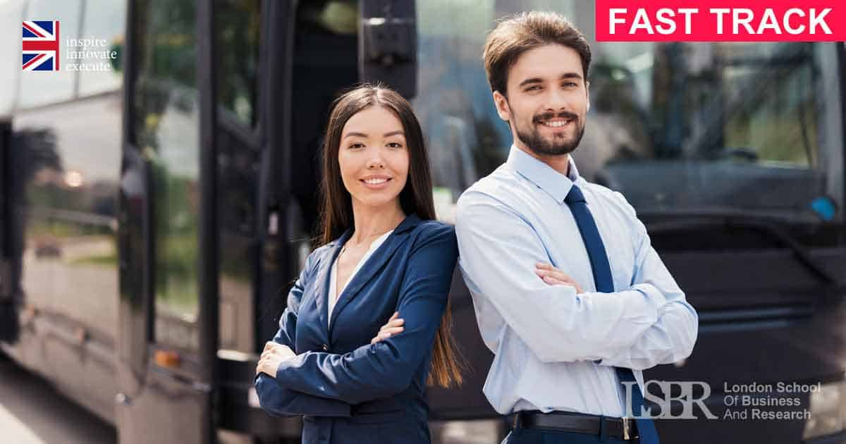 Fast Track Diploma in Tourism and Hospitality Management – Level 5 - Online Course