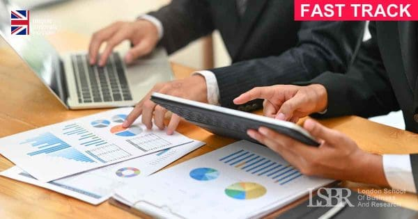 Fast Track Level 4 Diploma in Accounting and Business Online Course