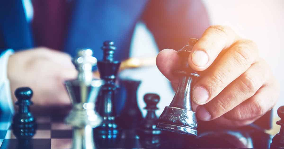 Level 7 Diploma in Strategic Management and Leadership Online Course