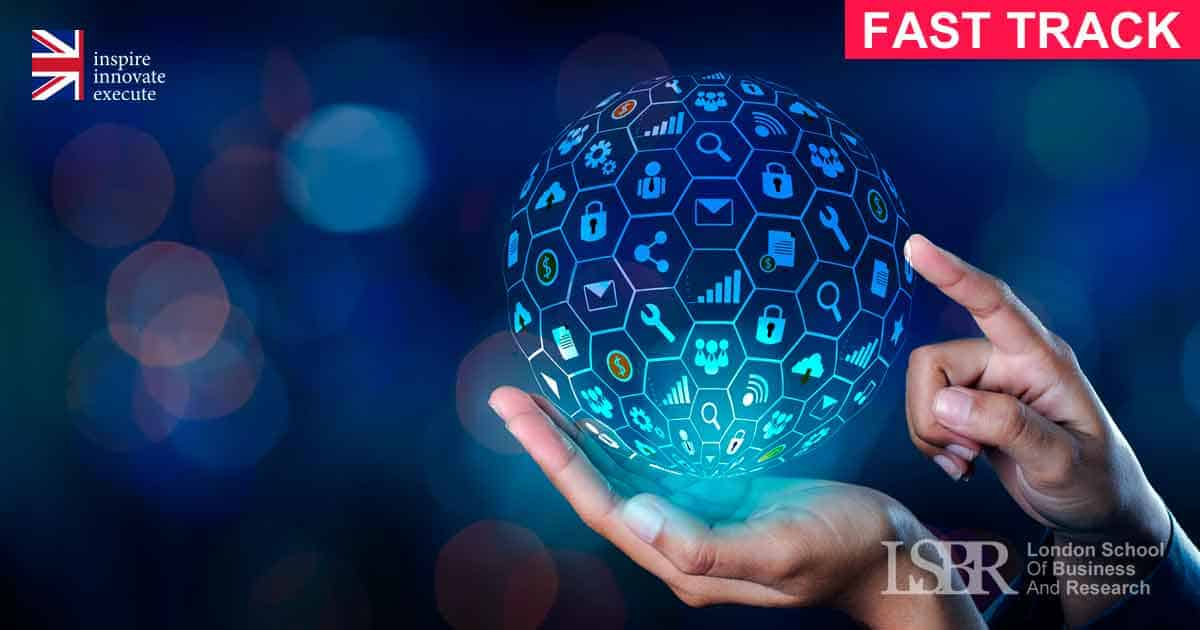 Fast Track Level 5 Diploma in Information Technology