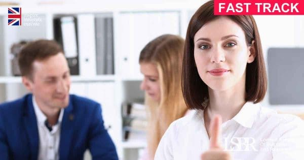 Fast Track Online Level 7 Diploma in Project Management course