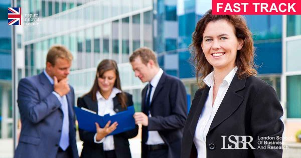 Online Diploma in Human Resource Management course by LSBR, UK in fast track mode