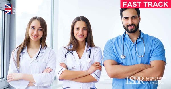 Online Level 5 Diploma in Health and Social Care Management Fast track mode