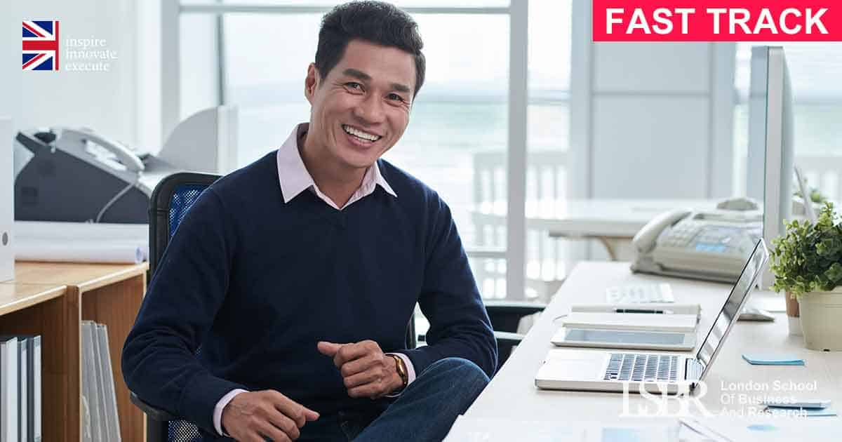 Online Level 5 Diploma in Business Enterprise qualification fast track mode