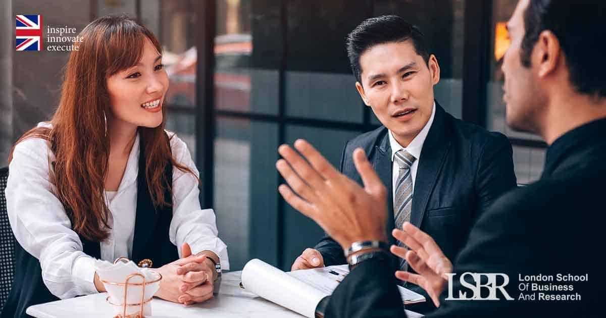 Online Level 5 Diploma in Business Enterprise qualification
